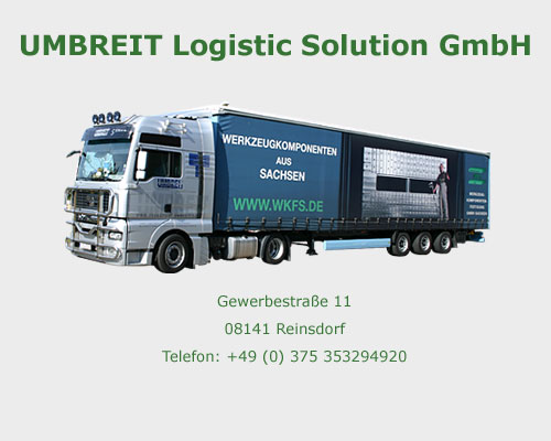 Sven Umbreit - Transport und Handel